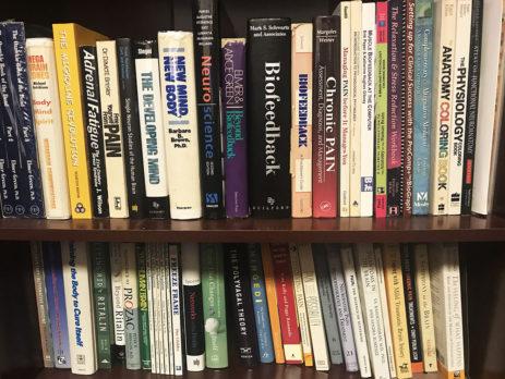 книги по нейрофидбэку