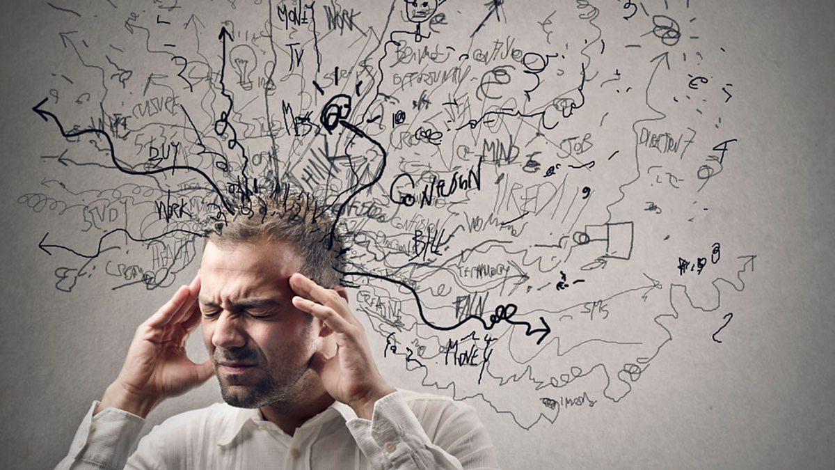 реакция мозга на стресс