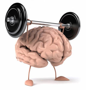 Нейрофитнес - фитнес для мозга и психики