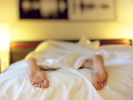 улучшаем качество сна