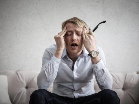 исследование тревожности